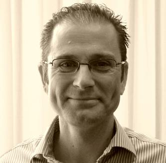 Darren - Managing Director
